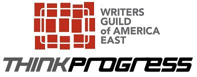 ThinkProgress ratifies first contract