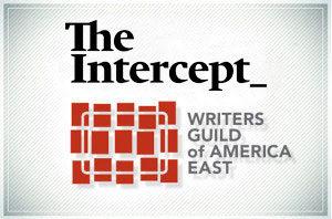 The Intercept union wins their election